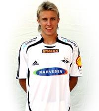 07-08赛季罗森博格国内联赛主场球衣