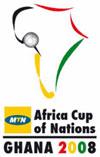 2008加纳非洲杯会徽