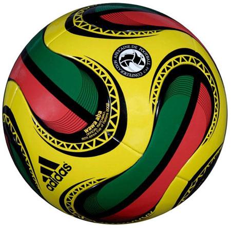 2008加纳非洲杯比赛用球—wawa aba