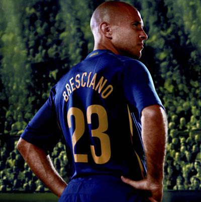 澳大利亚08-09赛季客场球衣