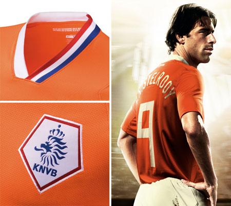 08-09赛季荷兰主场