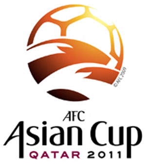2011年亚洲杯会徽正式公布