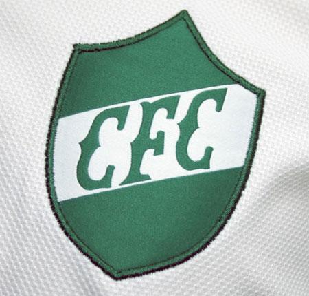科里蒂巴推出百年纪念球衣 © kitstown.com 球衫堂