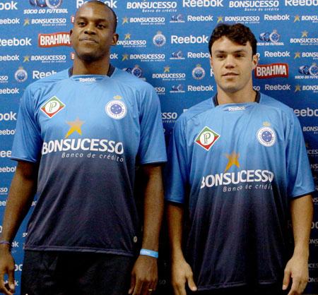 克鲁塞罗2009赛季第二客场球衣 © kitstown.com 球衫堂