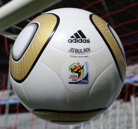 南非世界杯官方用球_jo\'bulani — 南非世界杯官方决赛用球