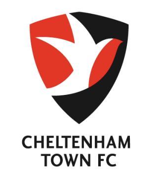 切尔滕纳姆公布新队徽及新赛季球衣 © kitstown.com 球衫堂