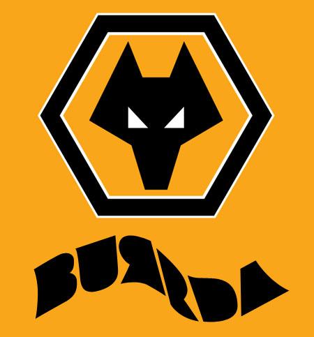 狼队签下新的球衣赞助商 © kitstown.com 球衫堂