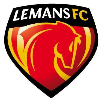 勒芒公布新队徽及2010-11赛季主客场 © kitstown.com 球衫堂