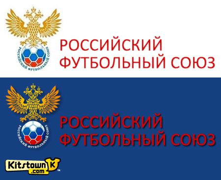 俄罗斯足球联盟启用新标识 © kitstown.com 球衫堂
