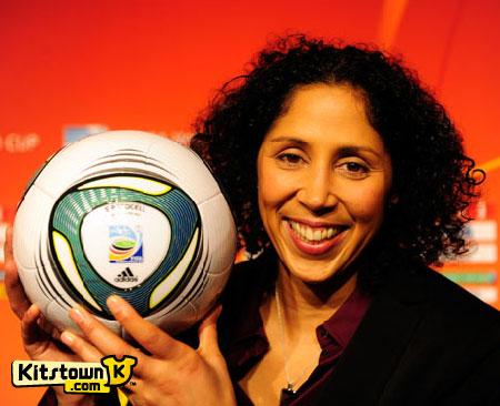 SPEEDCELL—2011德国女足世界杯官方比赛用球 © kitstown.com 球衫堂