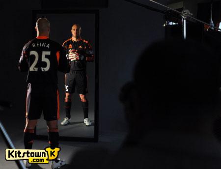 利物浦2011-12赛季客场球衣 © kitstown.com 球衫堂