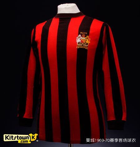 曼城2011-12赛季客场球衣 © kitstown.com 球衫堂