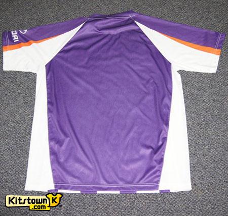 珀斯光荣2011-12赛季主场球衣 © kitstown.com 球衫堂