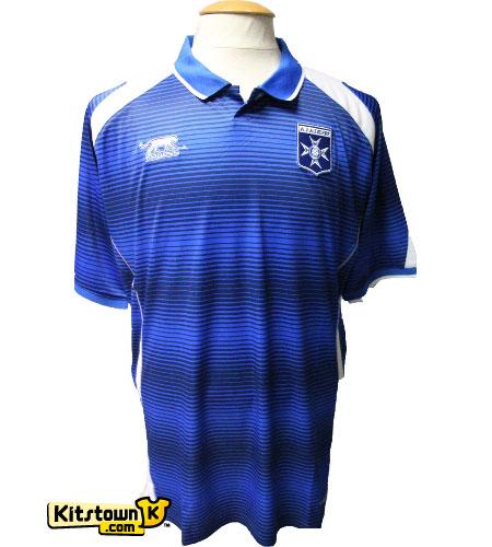 欧塞尔2011-12赛季客场球衣 © kitstown.com 球衫堂