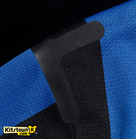 国际米兰2011-12赛季主场球衣 © kitstown.com 球衫堂