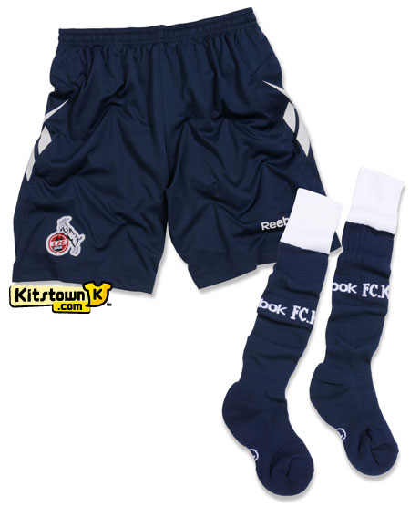 科隆2011-12赛季客场球衣 © kitstown.com 球衫堂