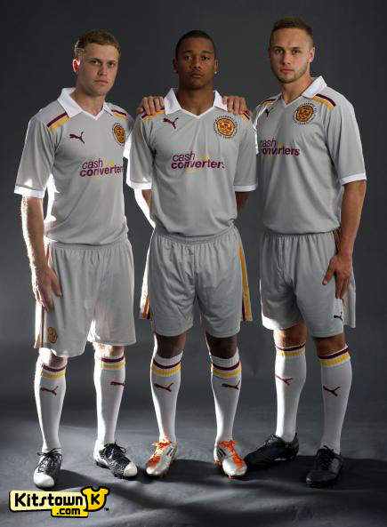 马瑟韦尔2011-12赛季客场球衣 © kitstown.com 球衫堂