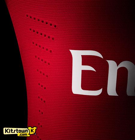 阿森纳2012-13赛季主场球衣 kitstown.com 球衫堂