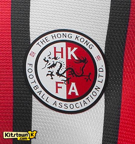 香港代表队2012-13赛季主场球衣 © kitstown.com 球衫堂