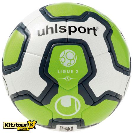 法乙联赛2012-13赛季官方比赛用球 © kitstown.com 球衫堂