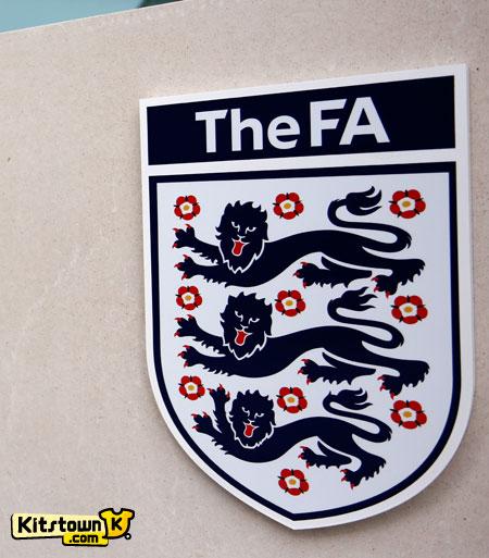 耐克与英格兰足总宣布广泛合作关系 © kitstown.com 球衫堂