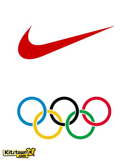 耐克正式成为国际奥委会赞助商 © kitstown.com 球衫堂