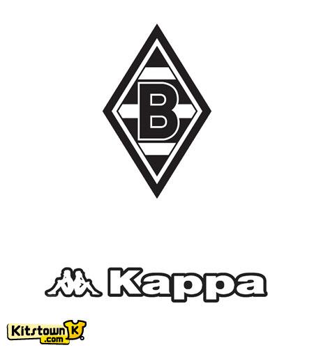 门兴格拉德巴赫与卡帕签约五年 © kitstown.com 球衫堂