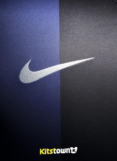 国际米兰与耐克续约至2023年 © kitstown.com 球衫堂