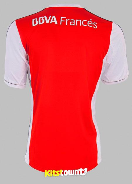 河床2013-14赛季客场球衣 © kitstown.com 球衫堂