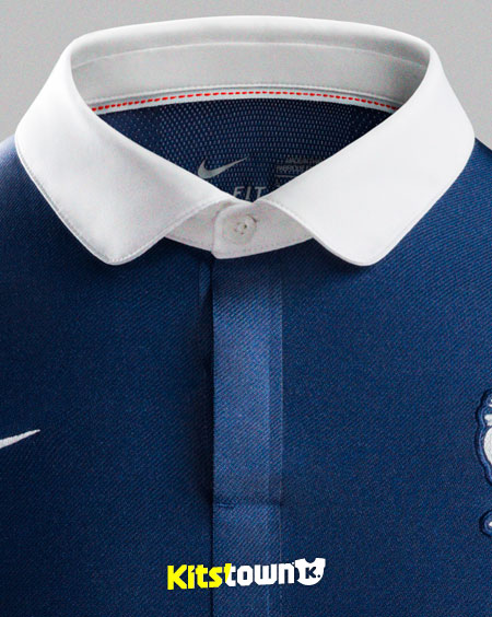 法国国家队2014世界杯主场球衣 © kitstown.com 球衫堂