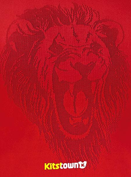 圣菲独立2014赛季主客场球衣 © kitstown.com 球衫堂