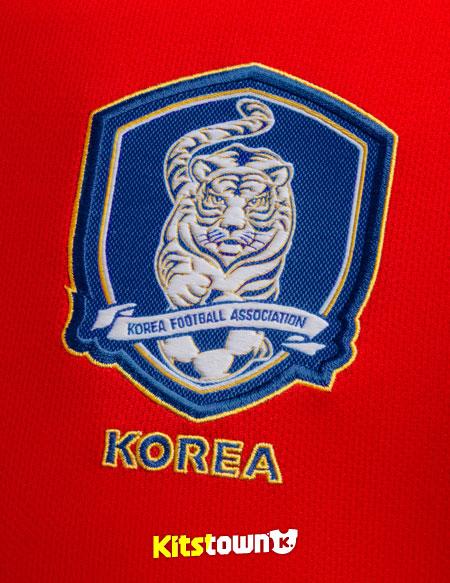 韩国国家队2014世界杯主场球衣 © kitstown.com 球衫堂