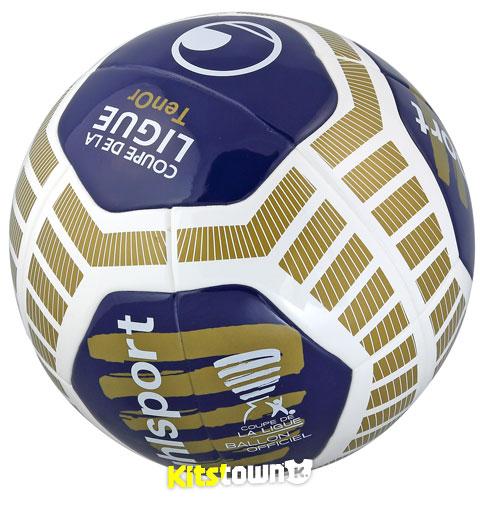 法国联赛杯2013-14赛季决赛用球 © kitstown.com 球衫堂