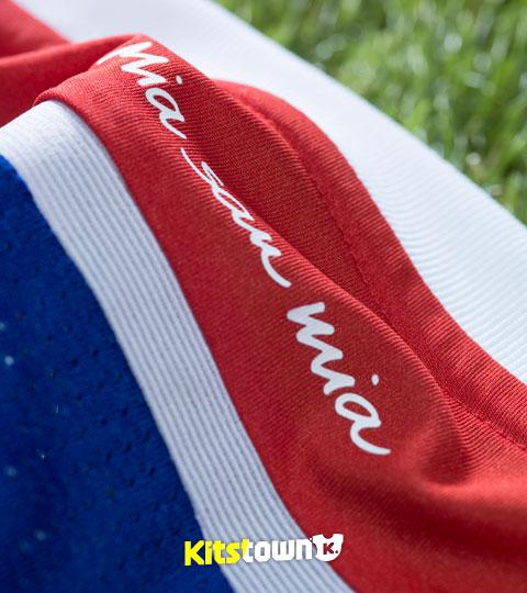 拜仁慕尼黑2014-15赛季主场球衣 © kitstown.com 球衫堂