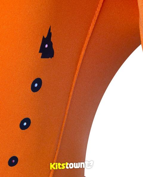 布里斯班怒吼2014-16赛季主场球衣及新徽章 © kitstown.com 球衫堂
