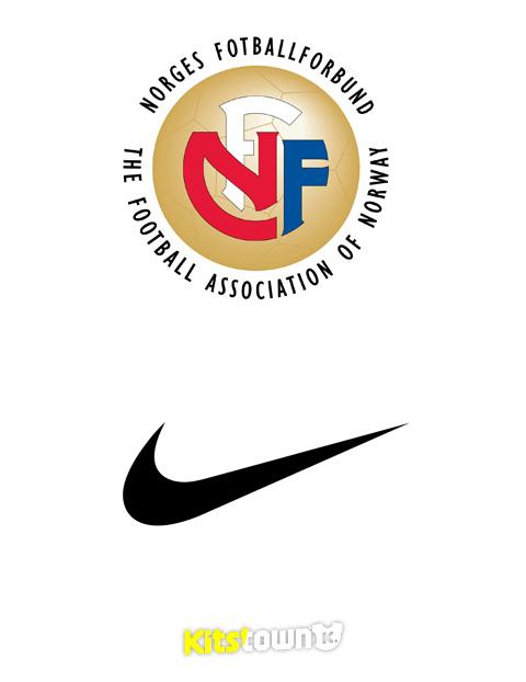耐克与挪威足协达成长期合作伙伴关系 © kitstown.com 球衫堂