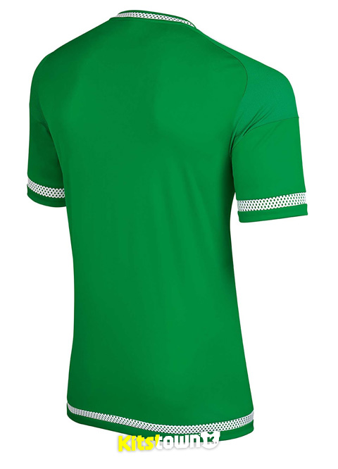 北爱尔兰国家队2014-15赛季主场球衣 © kitstown.com 球衫堂