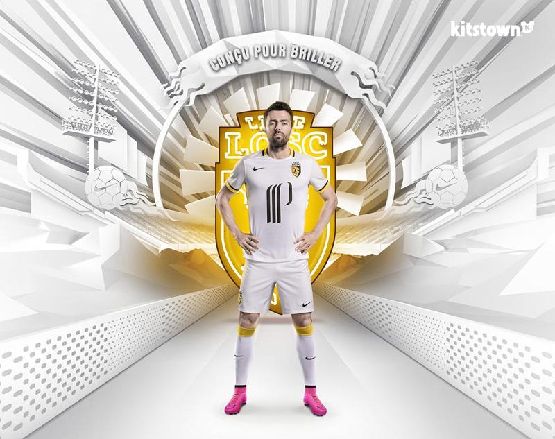 里尔2015-16赛季客场球衣 © kitstown.com 球衫堂