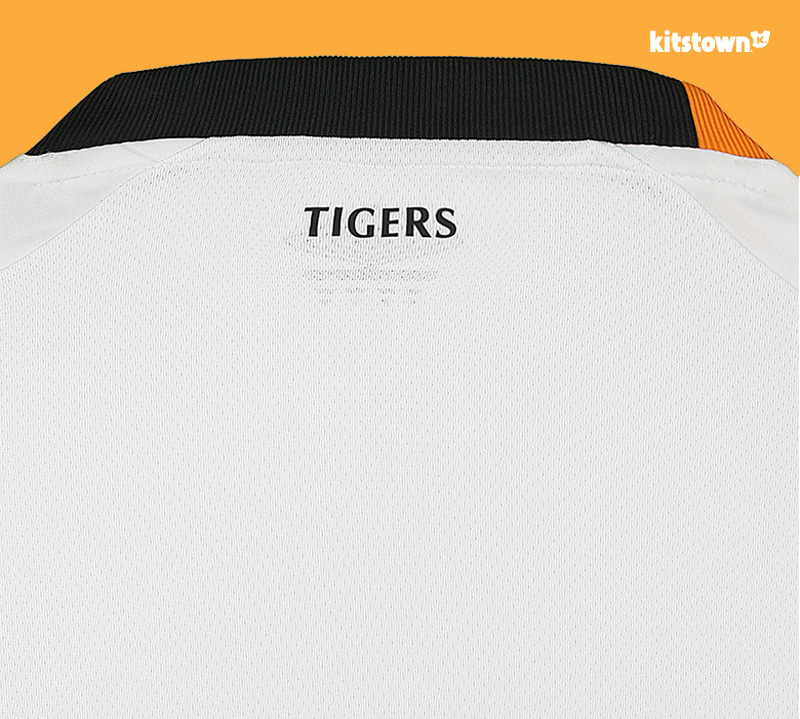 赫尔城2015-16赛季客场球衣 © kitstown.com 球衫堂