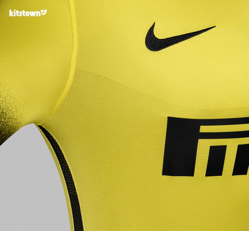 国际米兰2015-16赛季第二客场球衣 © kitstown.com 球衫堂