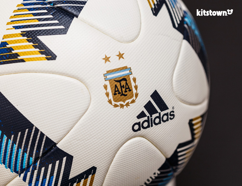 Argentum 2016—新赛季阿根廷联赛及杯赛官方比赛用球 © kitstown.com 球衫堂