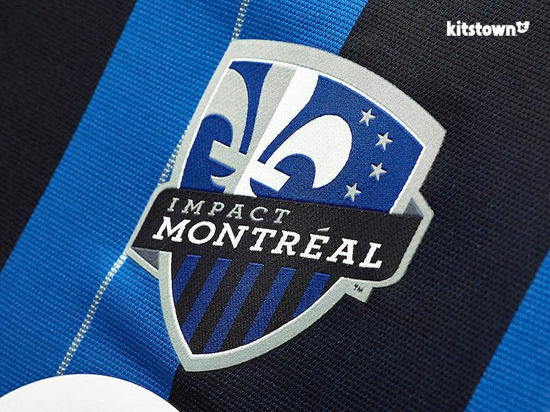蒙特利尔冲击2016赛季客场球衣 © kitstown.com 球衫堂