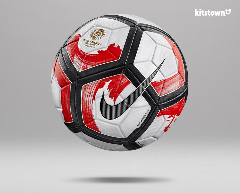 Ordem Ciento—2016百年美洲杯官方比赛用球 © kitstown.com 球衫堂