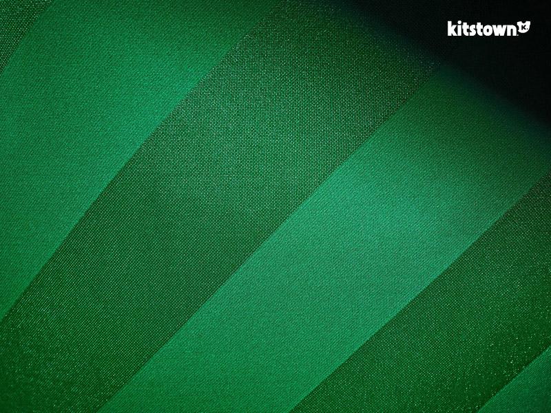 爱尔兰国家队2016欧洲杯主场球衣 © kitstown.com 球衫堂