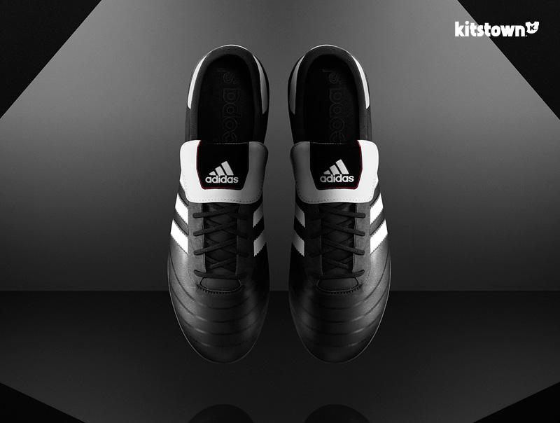 阿迪达斯COPA SL最经典战靴的升级换代诞生 © kitstown.com 球衫堂