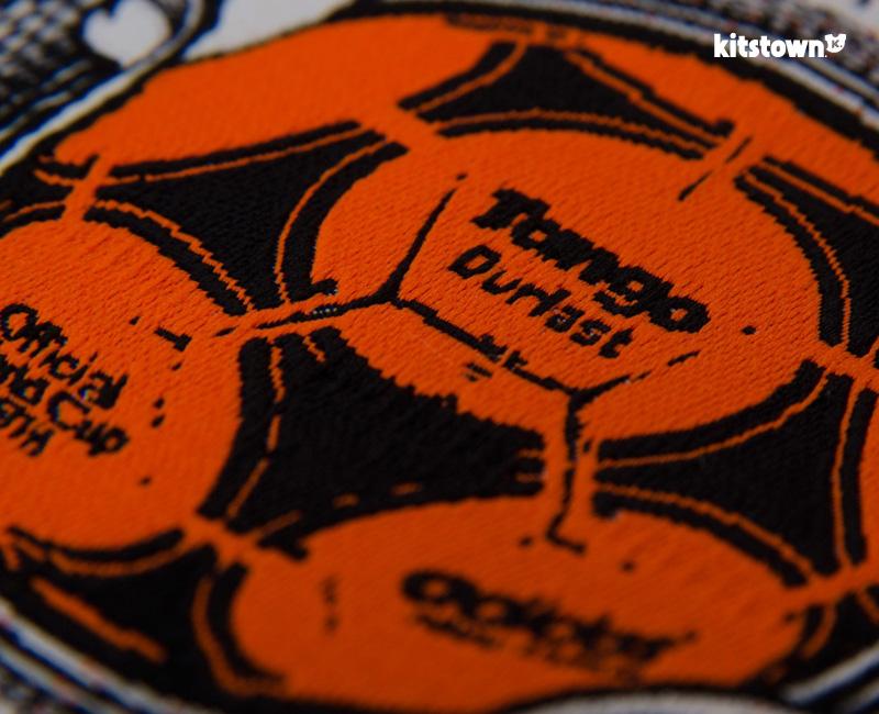 河床2016赛季橙色纪念版球衣 © kitstown.com 球衫堂