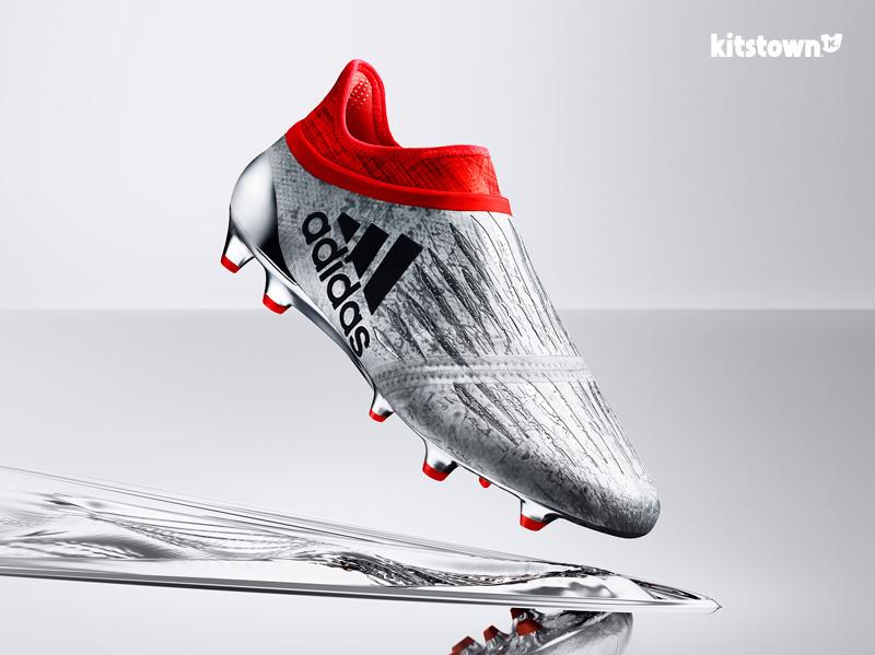 阿迪达斯推出Mercury Pack(水银系列)战靴 © kitstown.com 球衫堂