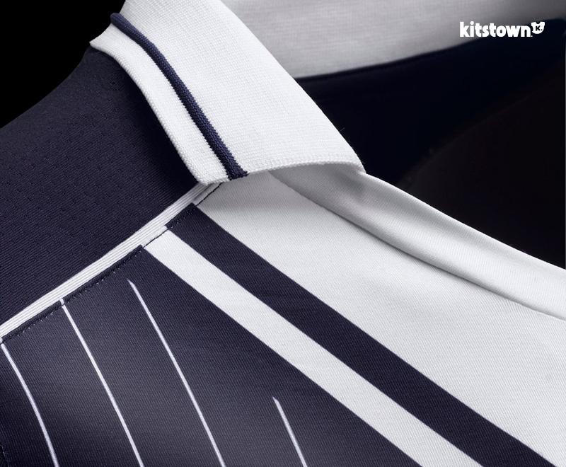 波尔多2016-17赛季主场球衣 © kitstown.com 球衫堂