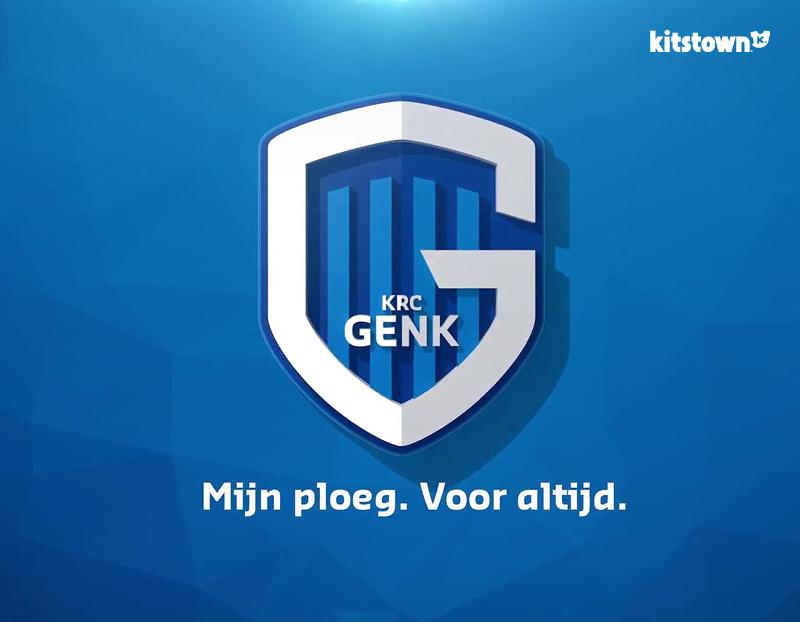 比利时亨克俱乐部推出新徽章 © kitstown.com 球衫堂