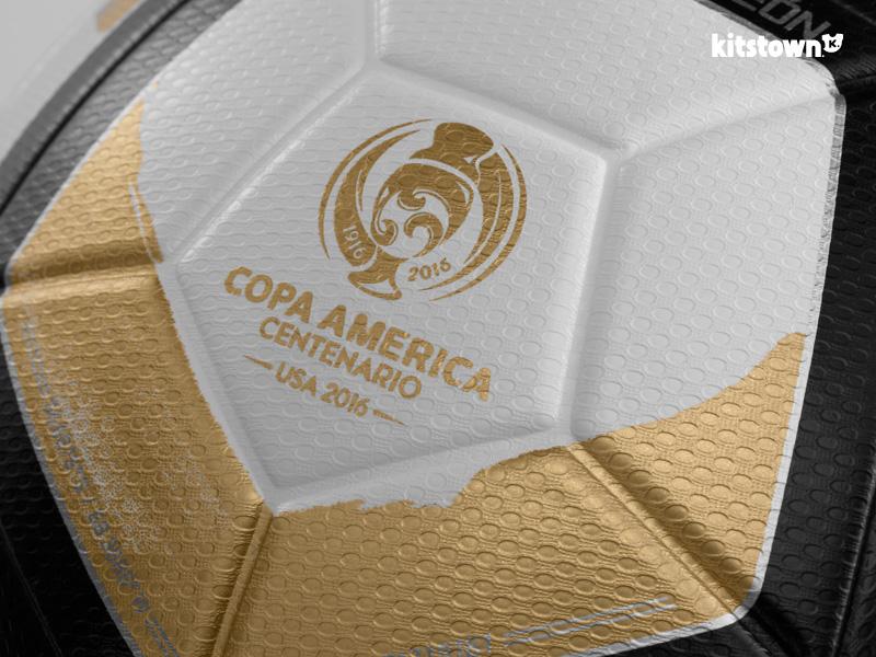 Ordem Campeón—2016百年美洲杯决赛官方比赛用球 © kitstown.com 球衫堂